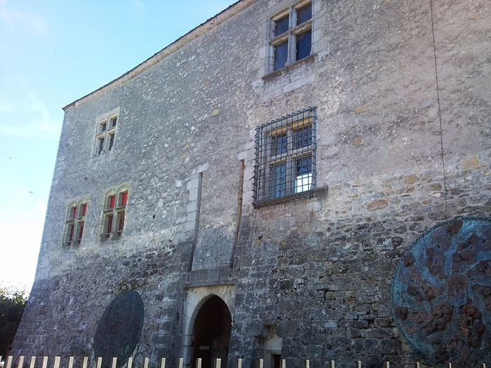 Замок графов де Грюйер (Chateau de Gruyeres) 29403