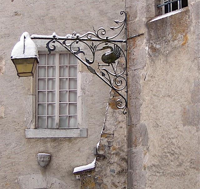 Замок графов де Грюйер (Chateau de Gruyeres) 28294