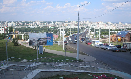Белгородская администрация усилила контроль за соблюдением экологических норм в городе