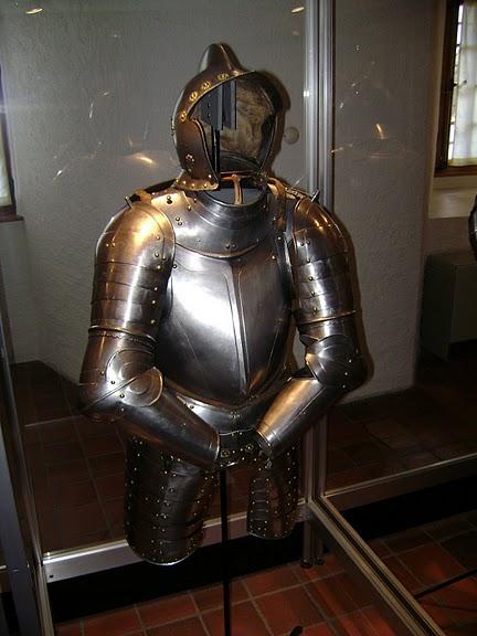 Замок графов де Грюйер (Chateau de Gruyeres) 76213