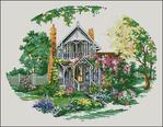 Превью Springtime Victorian (перенабор) (700x545, 359Kb)