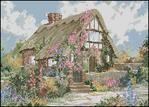 Превью Wepham Cottage (перенабор) (434x312, 196Kb)