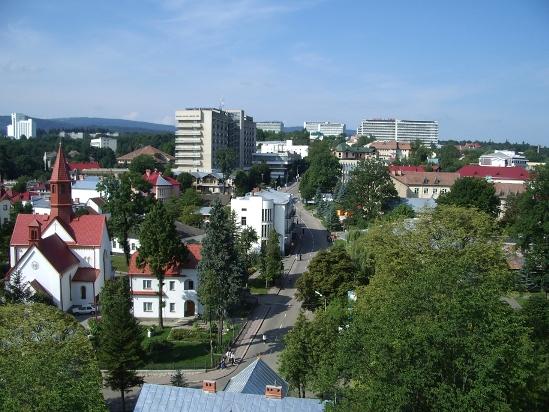 Курорт Трускавец (549x412, 211Kb)