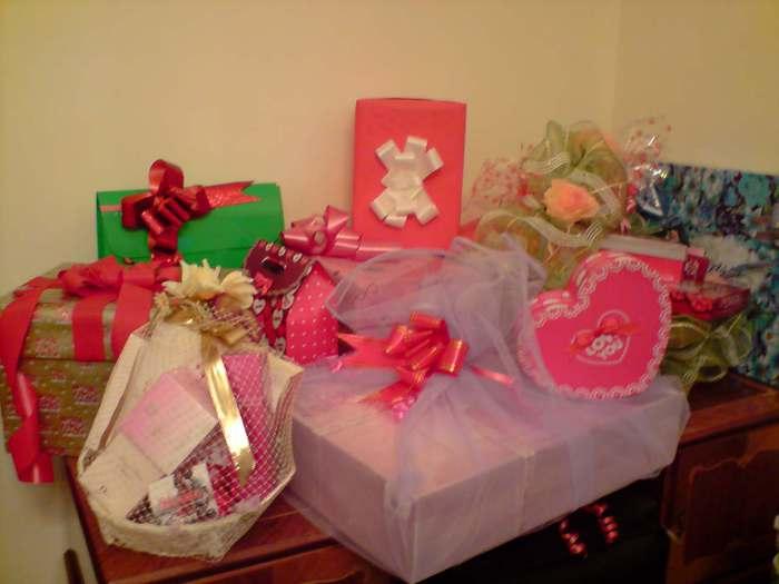 Про что говорить подарки 141