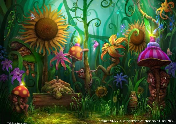 фантаст цветы (600x424, 213Kb)