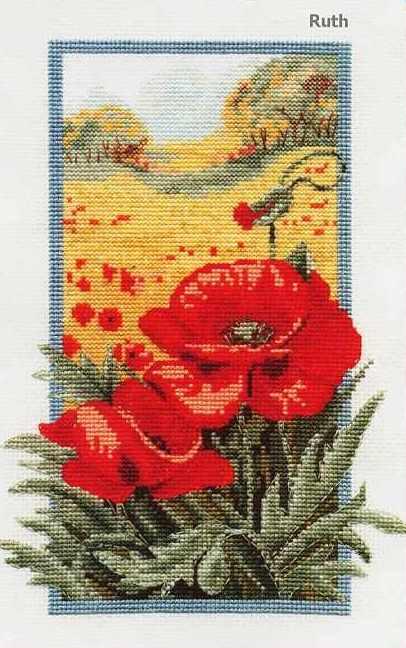 3971977_Needlepoise_Wild_Poppy (406x648, 41Kb)