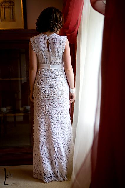 丽贝卡·泰勒礼服 - maomao - 我随心动