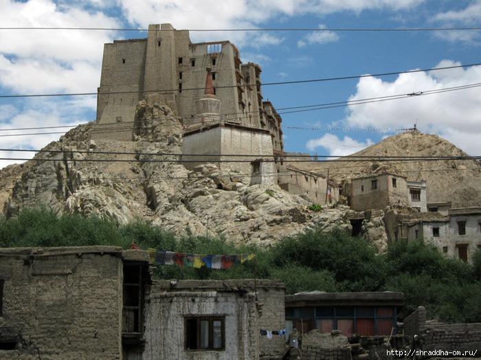 Indiya, Leh Palace, Shraddha, 2 (700x525, 235Kb)