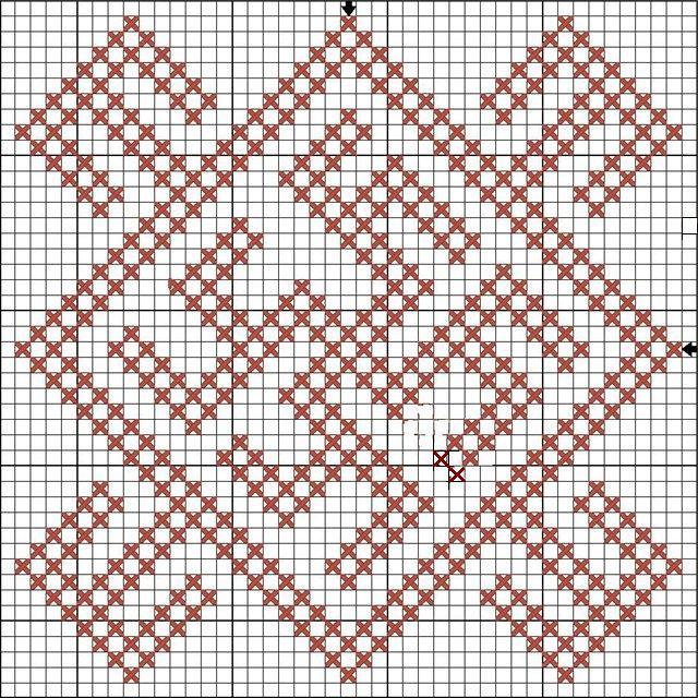 вышивка_цветок папоротника_СХЕМА (640x640, 150Kb)