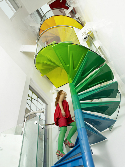 Дизайн квартир - фотографии радужного интерьера/2822077_TheRainbowHouseLondonbyABRogersDesign11 (500x666, 240Kb)