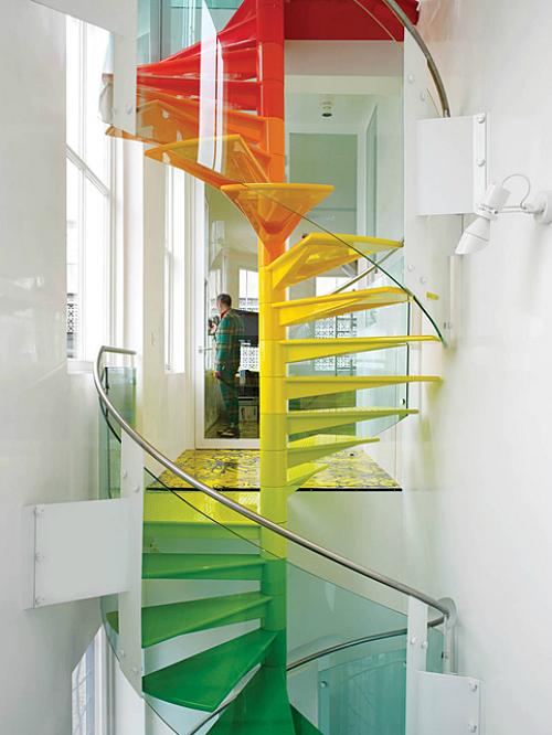 Дизайн квартир - фотографии радужного интерьера/2822077_TheRainbowHouseLondonbyABRogersDesign101 (500x666, 215Kb)