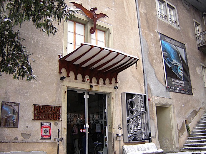 Замок графов де Грюйер (Chateau de Gruyeres) 62848
