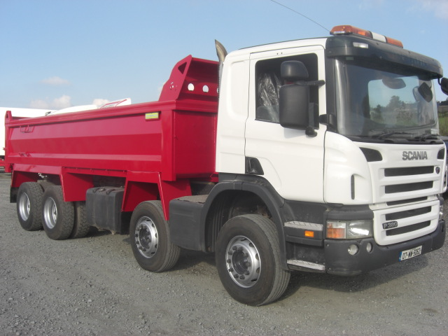 2007 Scania P380 8x4 Tipper MINT (640x480, 124Kb)