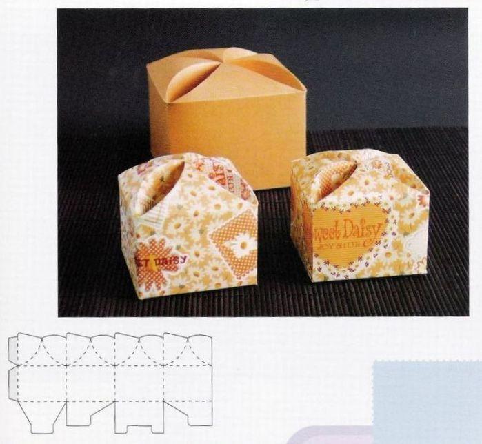 Упаковка коробок своими руками 337