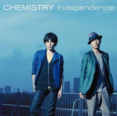 CHEMISTRY - Independence