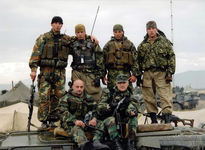 Война в таджикистане фото