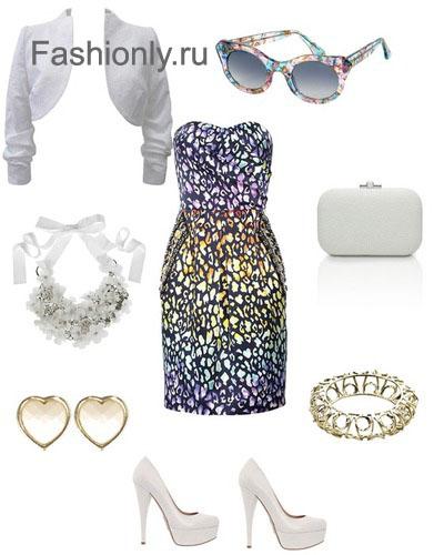 SS11-платье-Mattew-Williamson-туфли-alejandro-ingelmo-клатч-lieber (400x500, 64Kb)