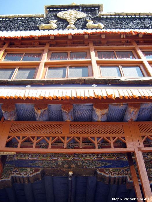 Indiya, Ladakh, Leh, Samkar Gompa, 2 (525x700, 324Kb)