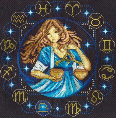 Panna   ЗН-928 Знаки Зодиака Весы (393x400, 102Kb)