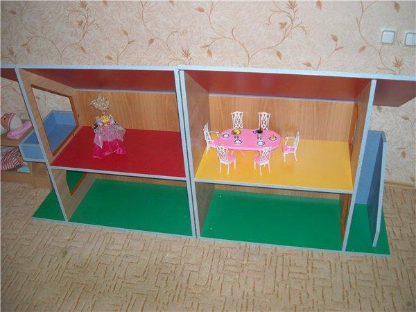 Кроватки для кукол своими руками чертеж