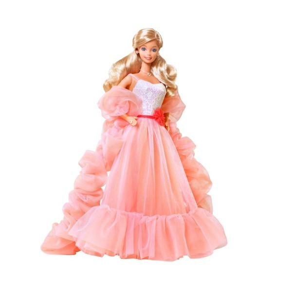 kollektsionnaja-kukla-barbie-v-persikovom-platje (600x600, 33Kb)