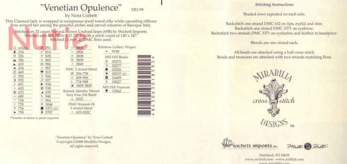 MD099 Venetian Opulence_chart9 (700x330, 207Kb)