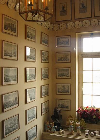 Замок Бретей / Chateau de Breteuil - в гостях у Шарля Пеpро 27952