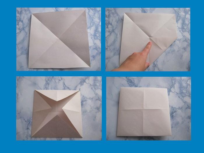 оригами, мк