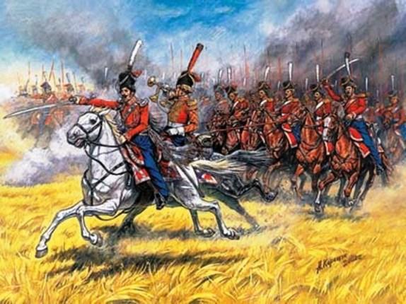 06 Россия казаки в атаке (574x430, 82Kb)