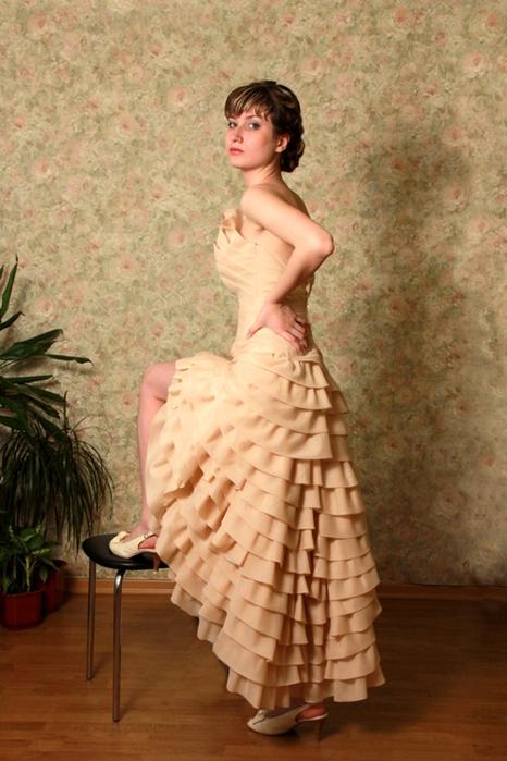 Короткое белое платье 80 фото пышное летнее бело