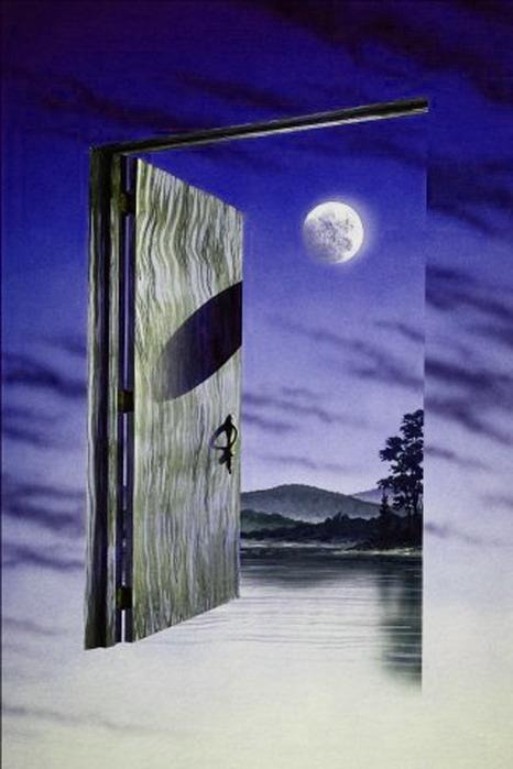 тайная дверь (466x699, 79Kb)