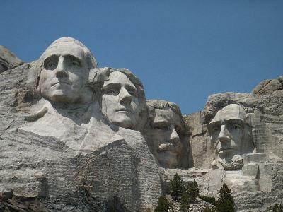 президенты в камне (400x300, 39Kb)