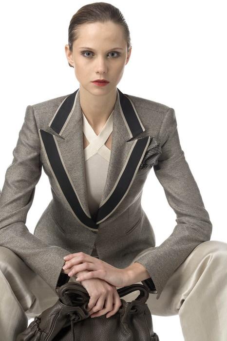 Женская одежда из льна - российский лен интернет