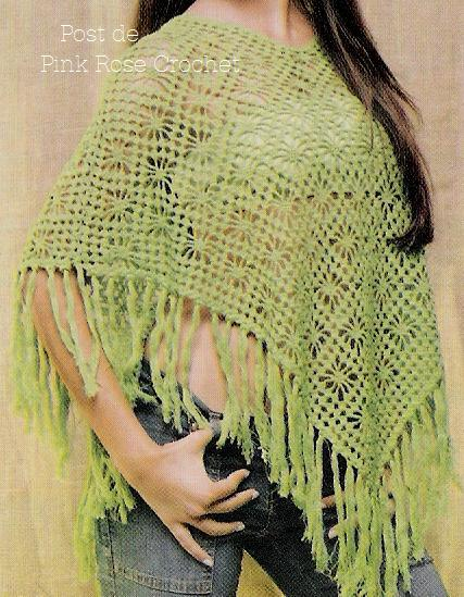 Class to night out: poncho