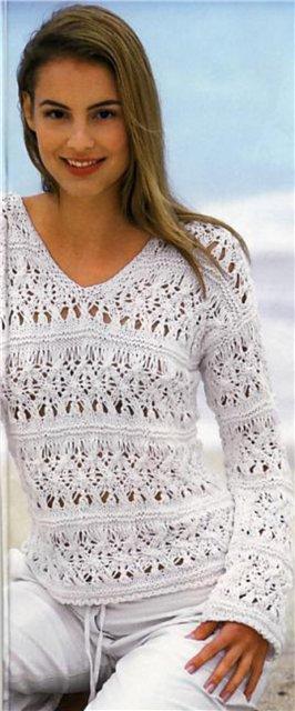 Ажурный пуловер/4515193___MagicShop_in_ua_ (266x640, 45Kb)