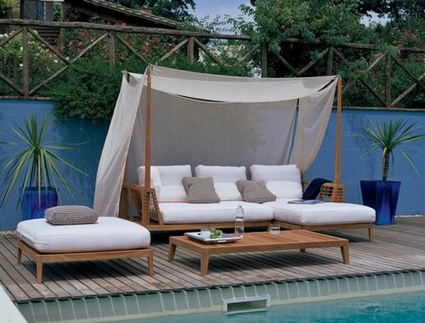 30 красивейших кроватей с балдахинами для вашей террасы 6 (600x456, 88Kb)
