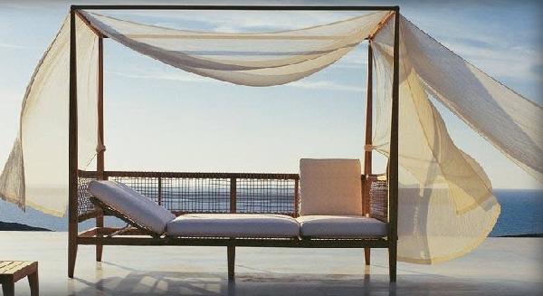 30 красивейших кроватей с балдахинами для вашей террасы 16 (600x327, 138Kb)