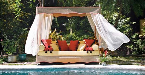 30 красивейших кроватей с балдахинами для вашей террасы 18 (600x311, 83Kb)