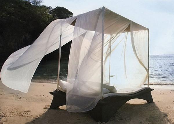 30 красивейших кроватей с балдахинами для вашей террасы 23 (600x429, 58Kb)