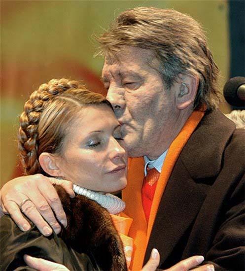 Ющенко и газ (497x550, 61Kb)