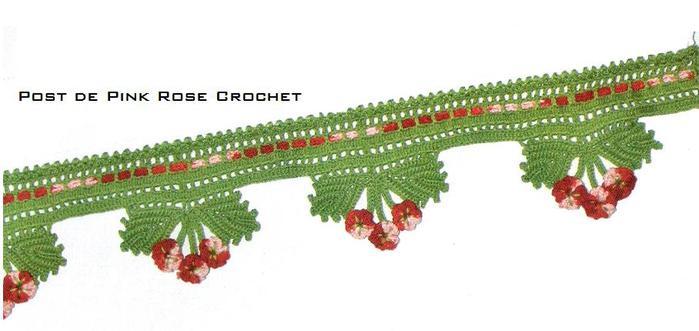 Barra Flores de Croche 67 - PRoseCrochet (700x331, 33Kb)