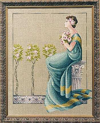 MD01 Damask Roses (351x432, 43Kb)