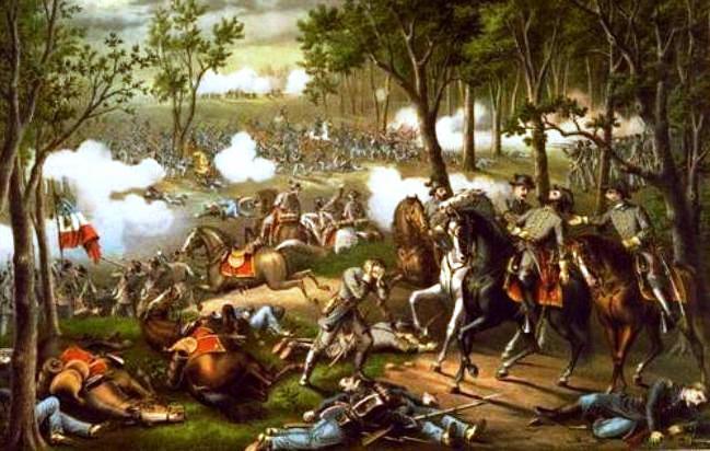 03 Сражение при Чанселорсвил (649x412, 58Kb)