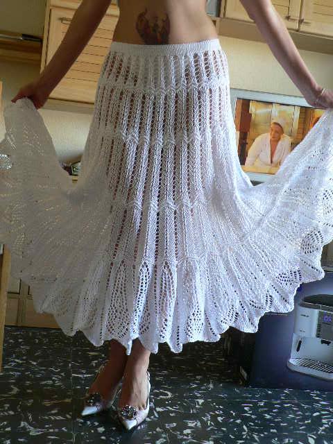Помогите пожалуйста найти схему юбки, или какую либо другую помощь по...