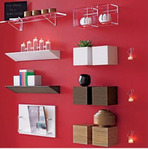 Превью Minimalist-Wall-Mounted-Shelves-for-Small-Place-from-CB2 (540x544, 191Kb)