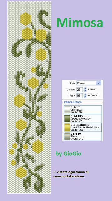 Схемы широких браслетов из бисера. делюсь подборочкой схем широких браслетов из бисера в технике мозайка.