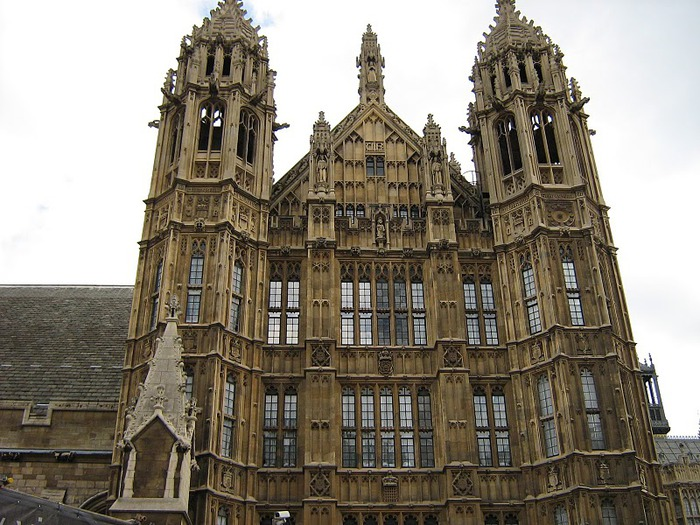 Вестминстерское Аббатство (Westminster Abbey) 32149