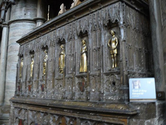 Вестминстерское Аббатство (Westminster Abbey) 57221