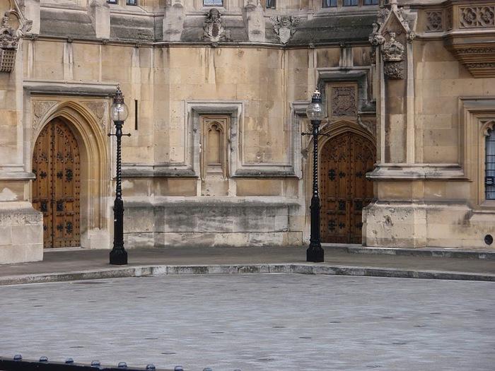 Вестминстерское Аббатство (Westminster Abbey) 87390