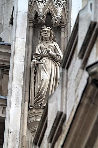 Вестминстерское Аббатство (Westminster Abbey) 93991
